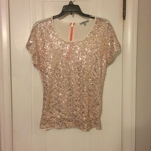 Charlotte Rouse glam top